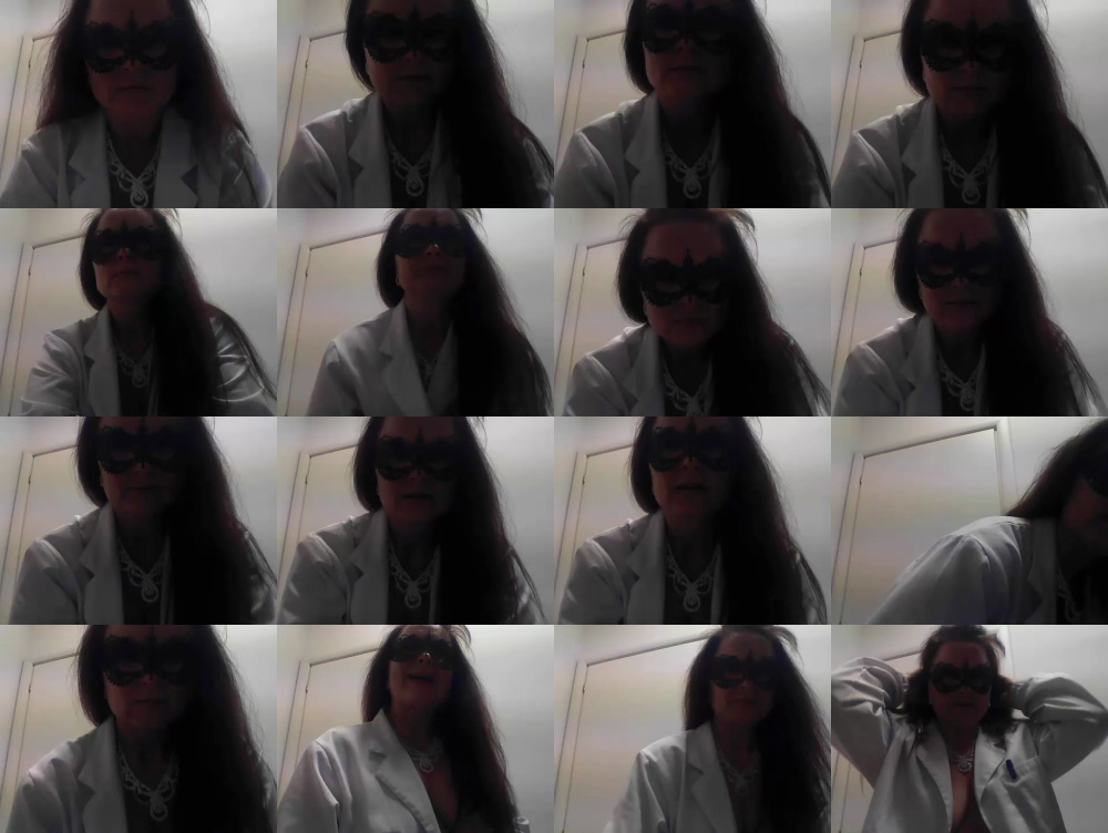 DesideraMe  [08-11-2018] Webcam