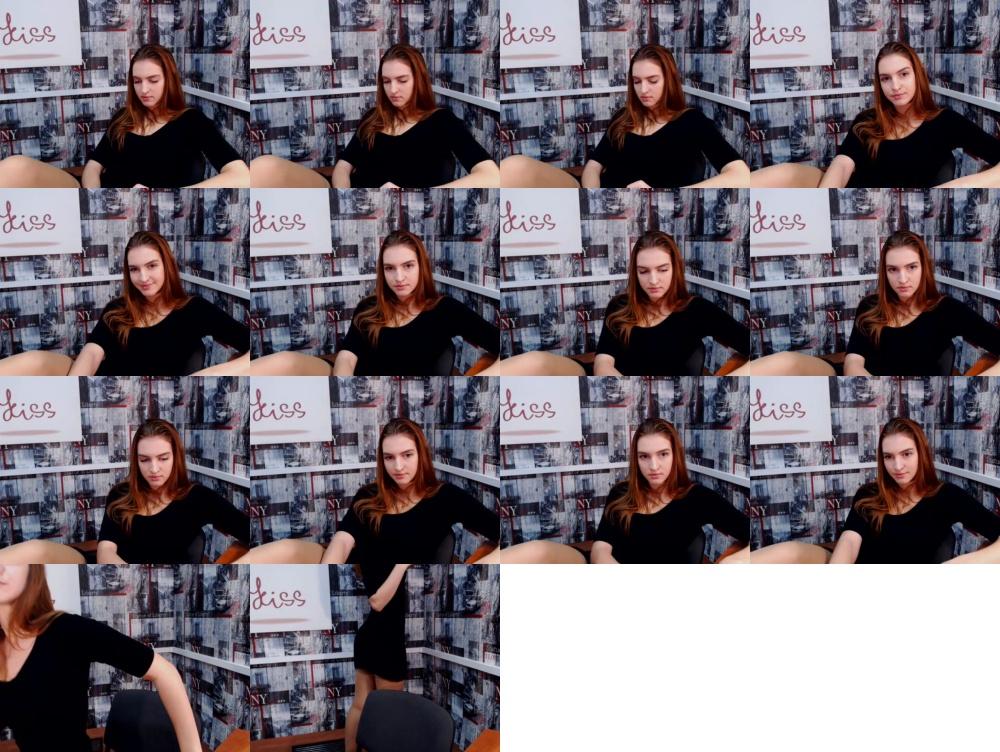 Hotariella  [11-11-2018] Webcam