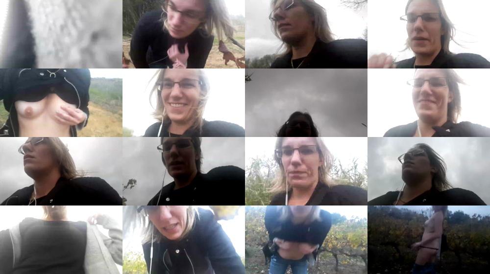 Laeti34  [12-11-2018] Webcam