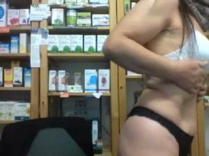 Image DesideraMe  [13-11-2018] Topless