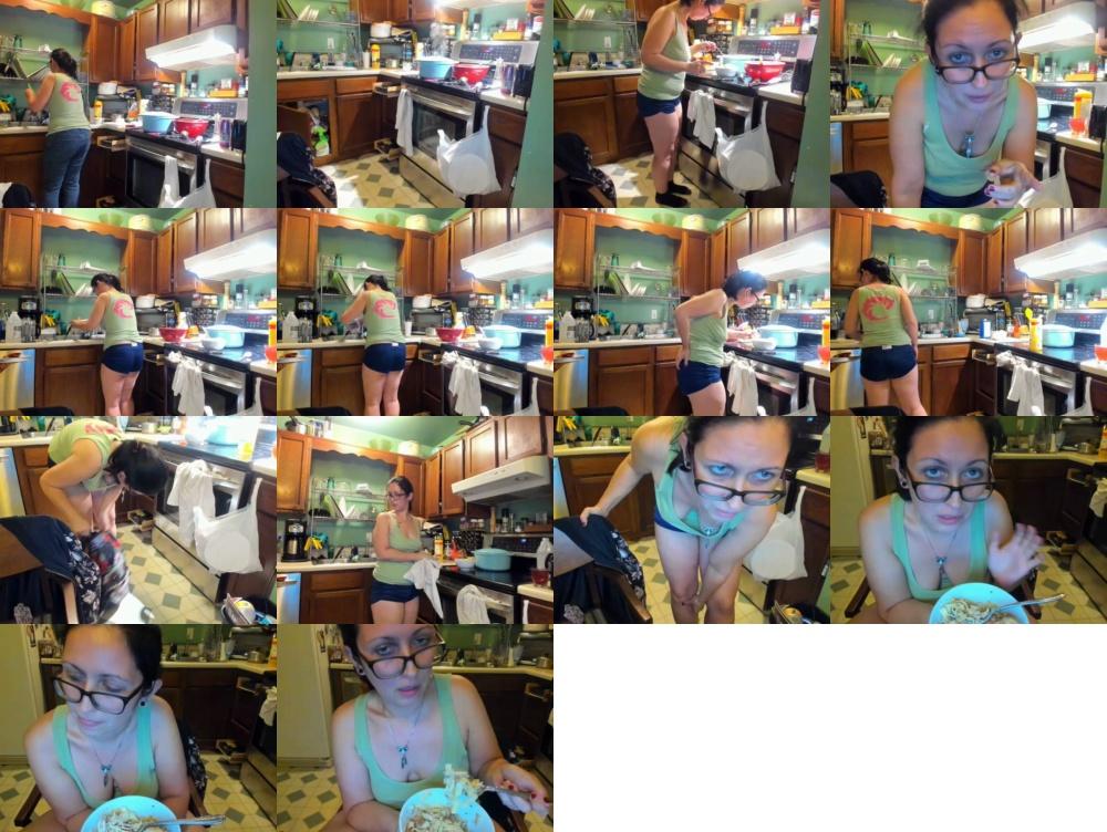missrabbit 17-11-2018 Webcam Cam4