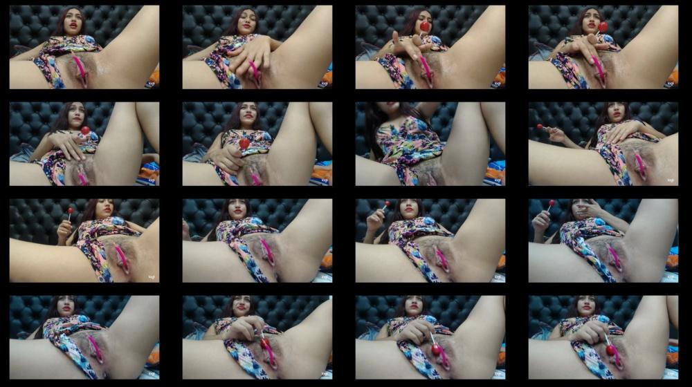 vanesalatin  [23-11-2018] Webcam