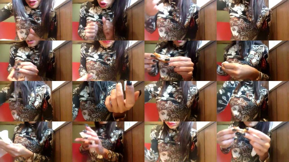 angelica_hot 26-11-2018 Webcam Cam4