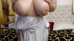 Image shinylisa  [21-12-2018] Topless