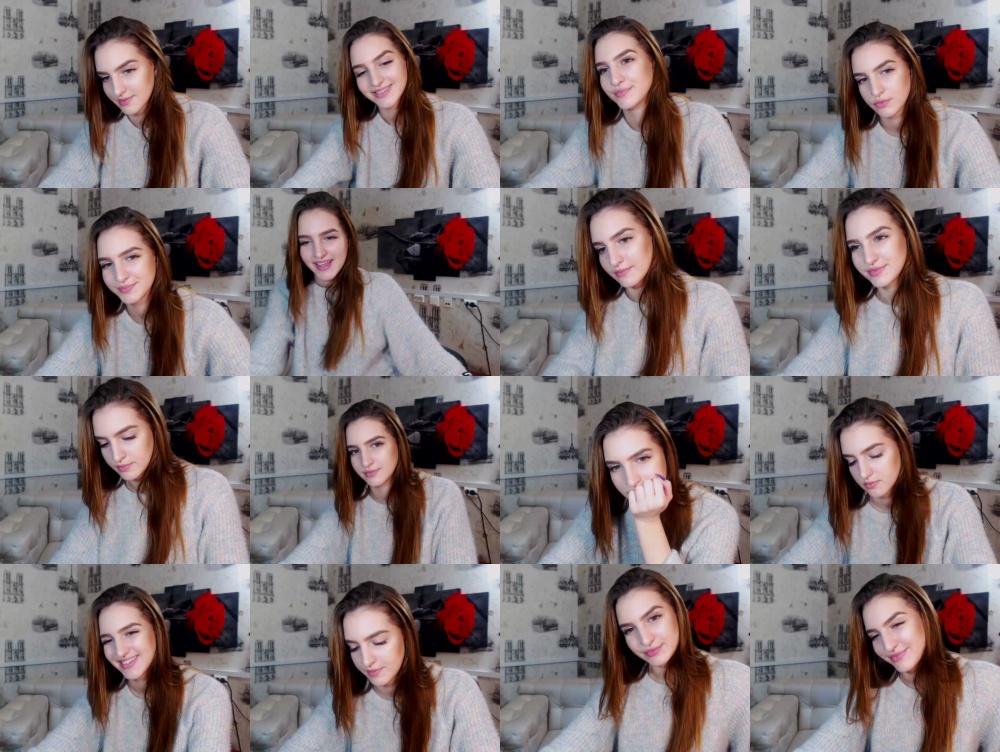 Hotariella  [23-12-2018] Webcam
