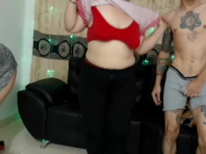 Image pussy_fries  [25-12-2018] recorded