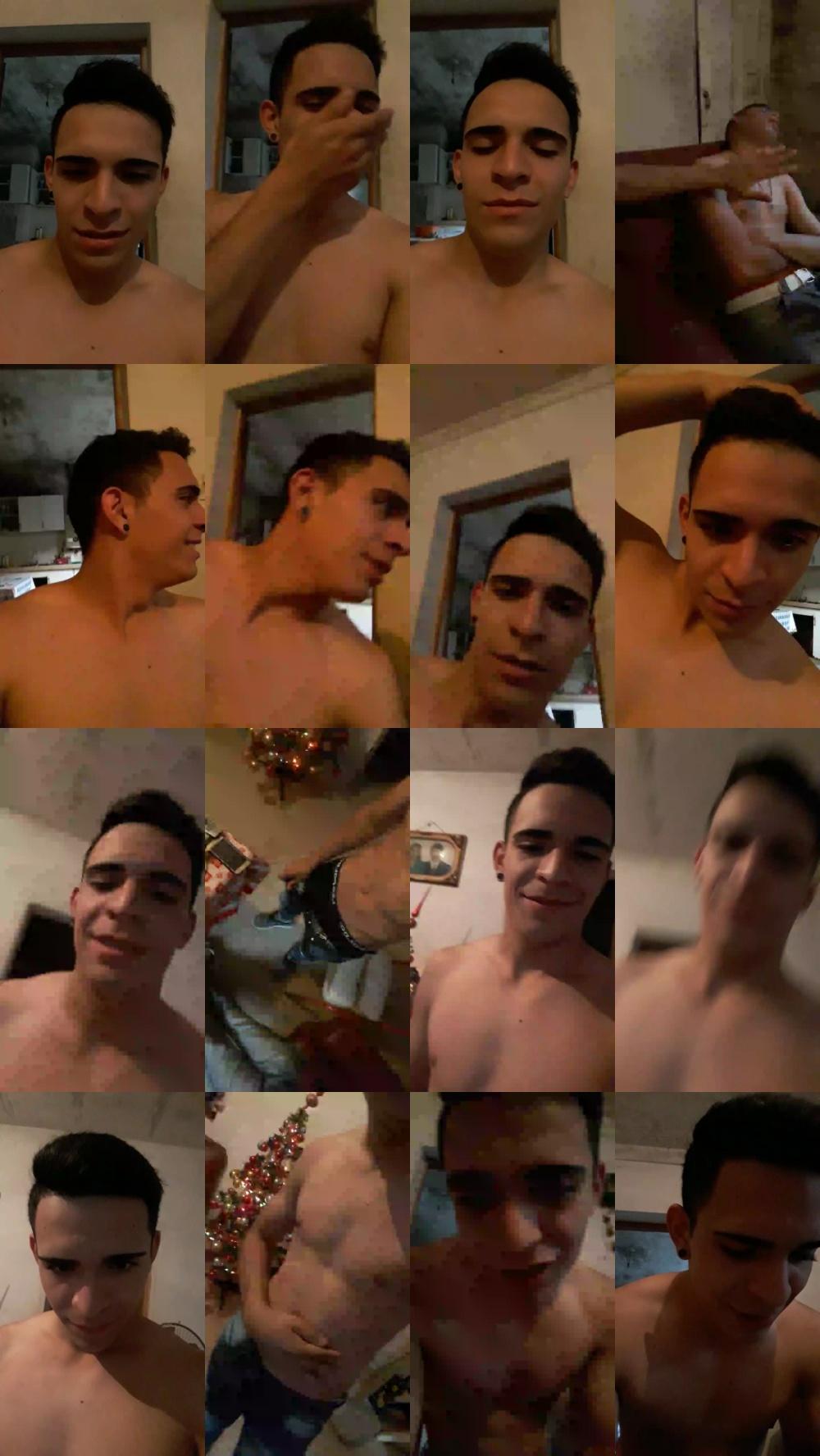 LeiitooRiios  [25-12-2018] Topless