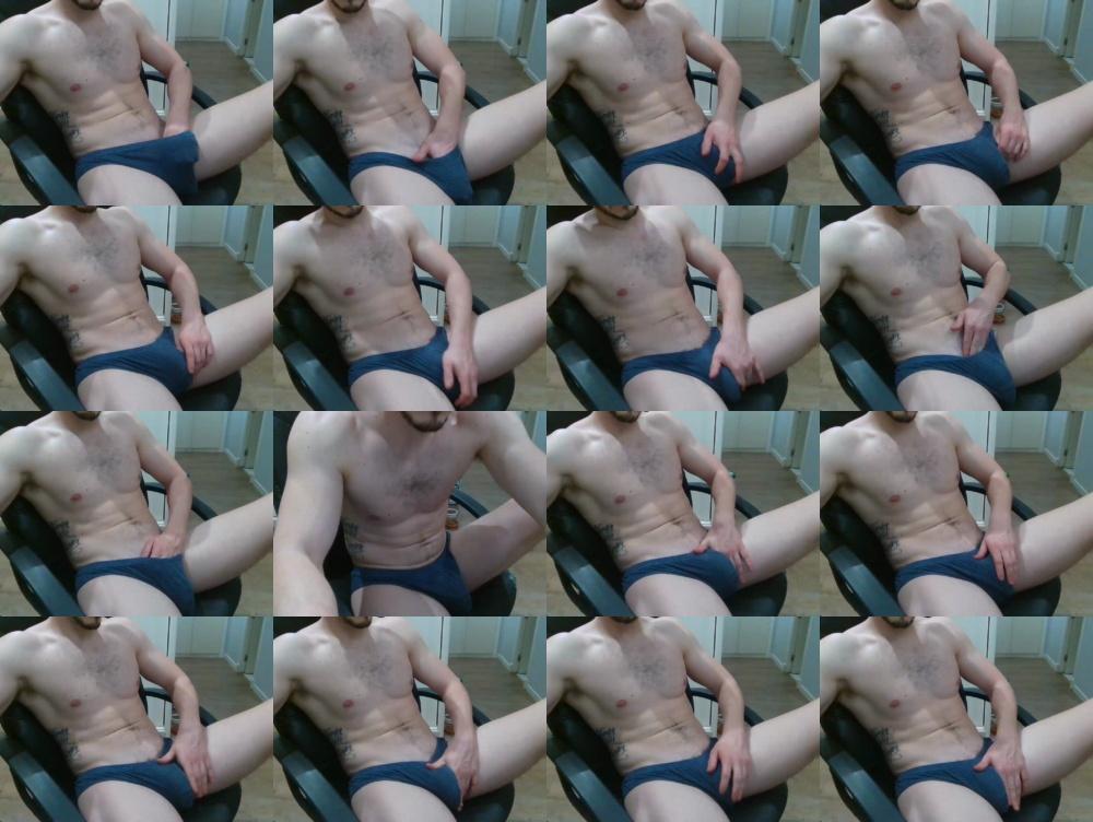 alberto14443  [26-12-2018] Nude