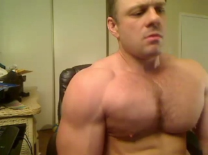 9fat_inches Chaturbate 27-12-2018 Topless