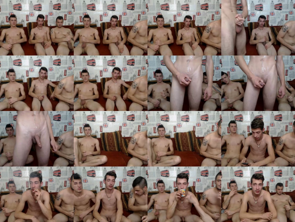 PlayB0yGuys Cam4 27-12-2018 Webcam
