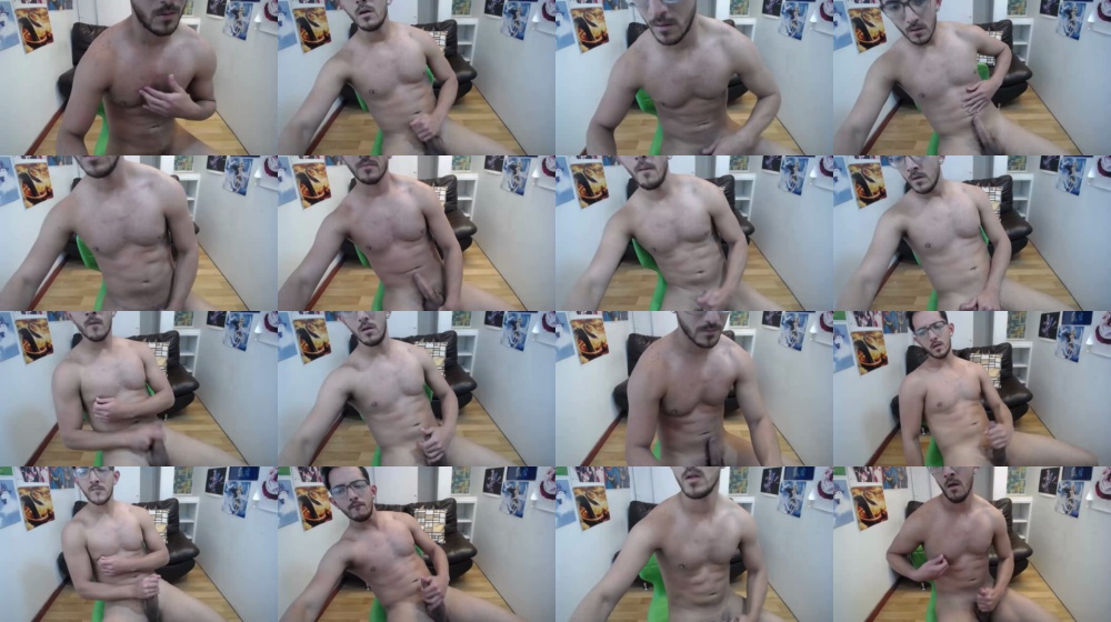 Troy_mcclur_  [27-12-2018] recorded