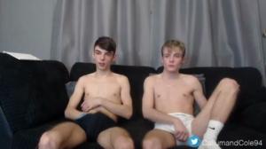 straight_boys94 Chaturbate 28-12-2018 Show