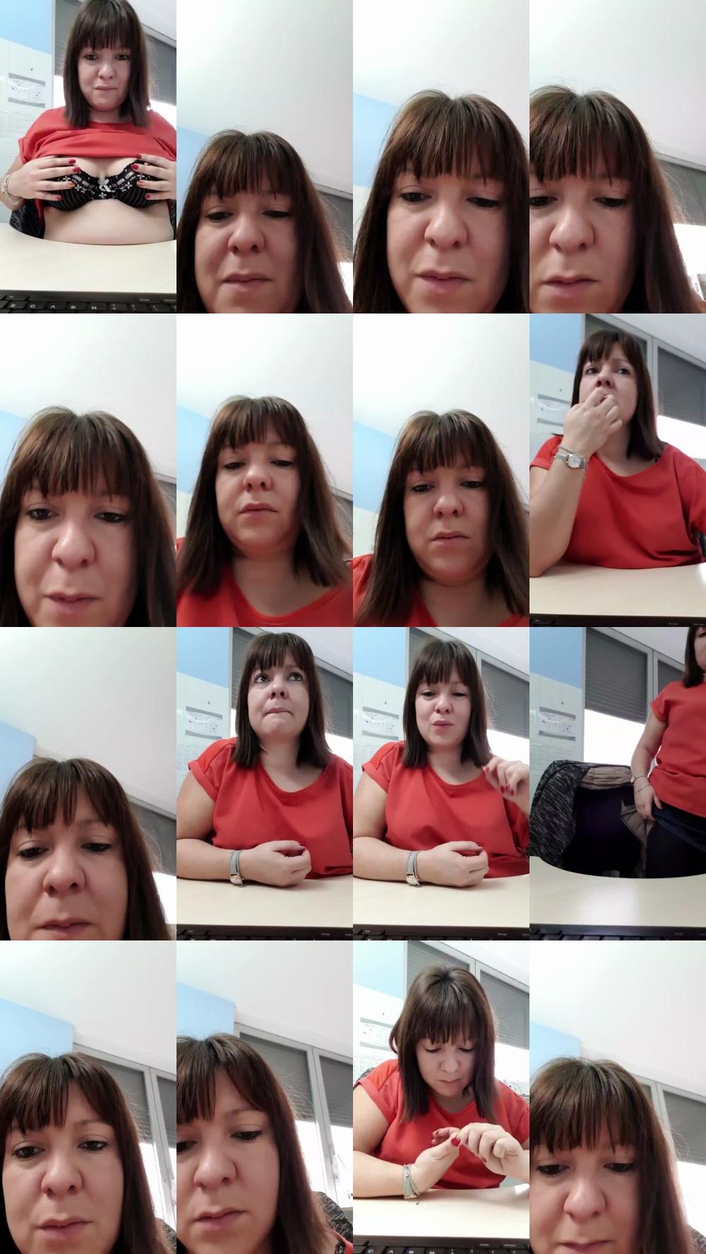 Kaline33  [28-12-2018] XXX