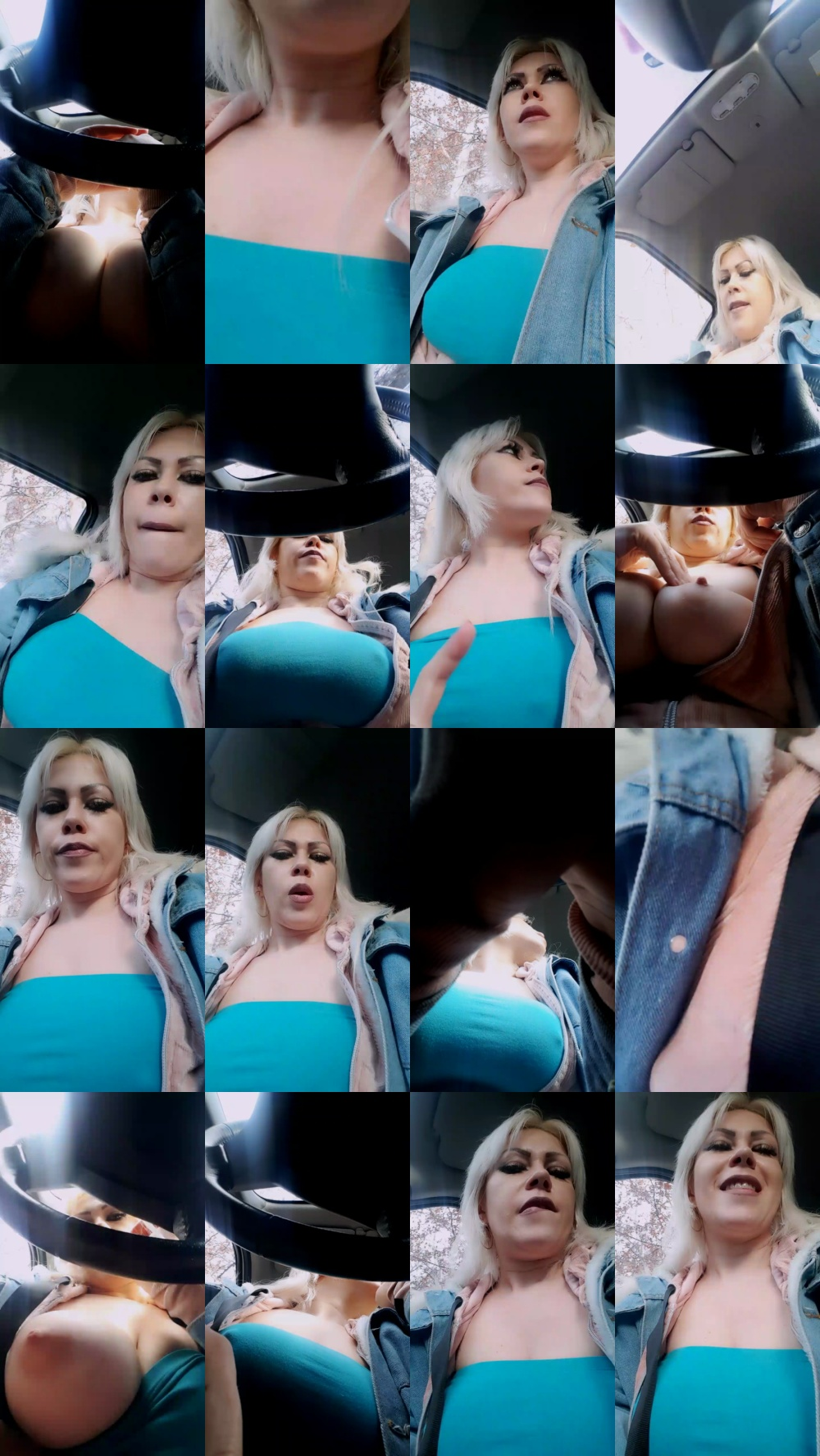 ladyinred88  [30-12-2018] recorded
