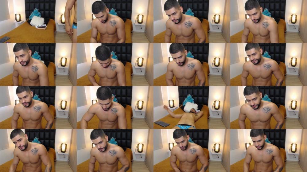Dammiansafad  [30-12-2018] Webcam
