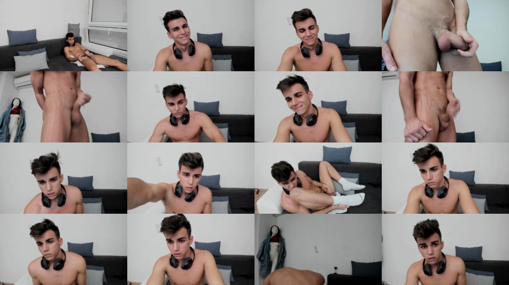 mewtwo__ Chaturbate 31-12-2018 Naked