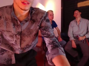 Image collegebuds  [02-01-2019] Video