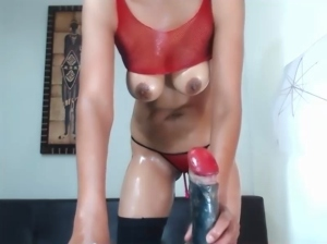 Image Danielafoxxx  [06-01-2019] Topless