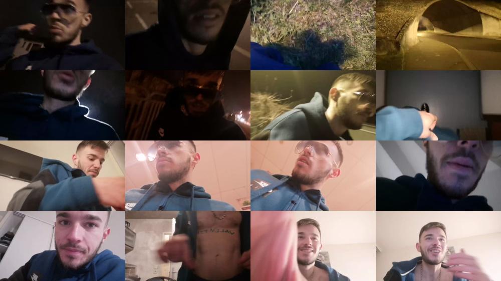 SeQ75 Cam4 06-01-2019 Video