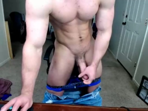 hotmuscles6t9 12/01/2019 Chaturbate
