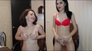 alexxxa_9 Chaturbate 12-01-2019 Naked