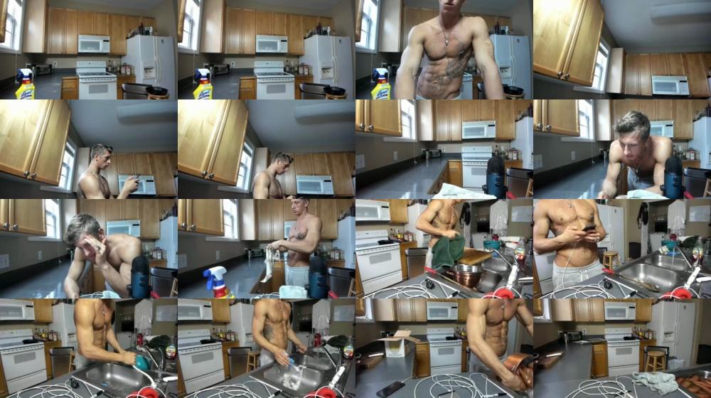 julianjaxon Chaturbate 13-01-2019 Naked