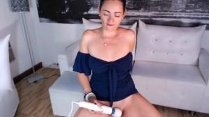 Image SofiaGrace_  [14-01-2019] Video