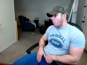 hotmuscles6t9 14/01/2019 Chaturbate