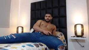 Image Dammiansafad  [15-01-2019] Topless