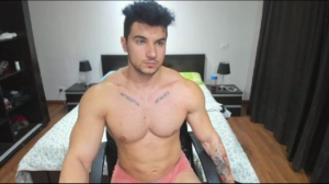 Image stripperboyy  [17-01-2019] Topless