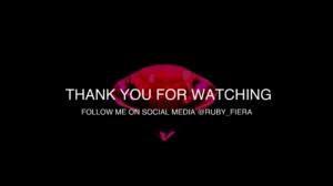 rubyfiera ts 18-01-2019 Chaturbate