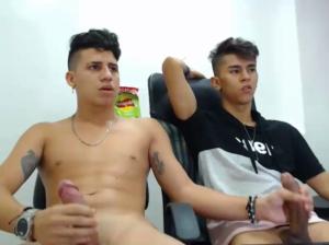 Image mattandjack  [20-01-2019] Topless