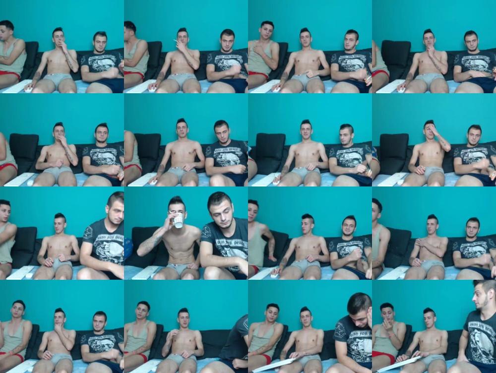 PlayB0yGuys Cam4 20-01-2019 Porn