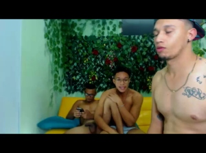 Image dirtyxboys  [26-01-2019] Webcam
