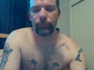 CloudyBiCali Cam4 01-02-2019 Naked