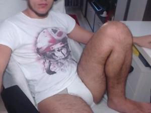 Image BondDick  [04-02-2019] Nude