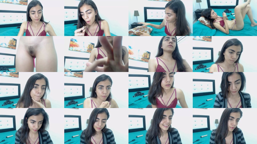 SarahCollin 15-03-2019 recorded Cam4