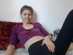 Image crystynalove  [19-03-2019] Webcam