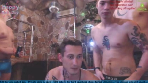 mad_temple 19/03/2019 Chaturbate