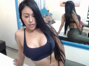 Image kianna_bonet  [31-03-2019] Webcam