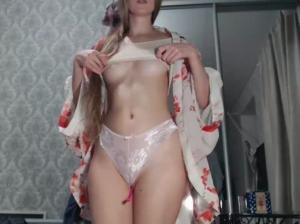 Image juliet_4ever  [08-04-2019] Webcam