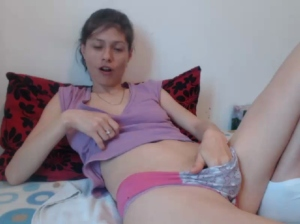 Image crystynalove  [17-04-2019] Video