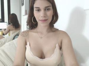Image bruna_sweet  [21-04-2019] Webcam
