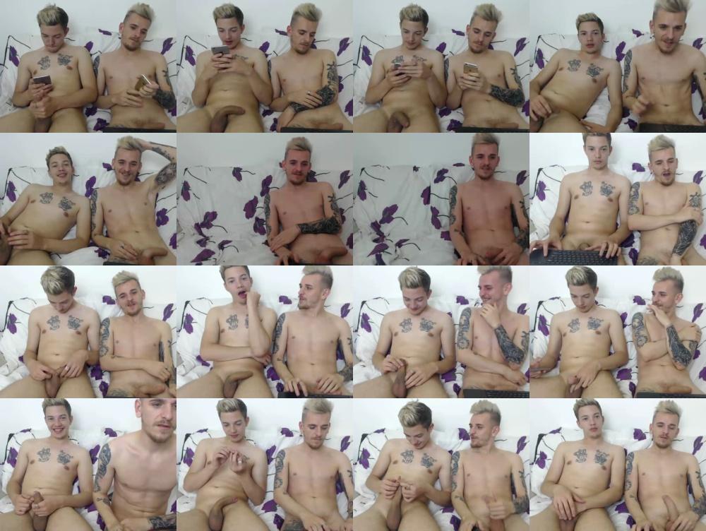 sexy_boy2fun  [01-05-2019] Topless