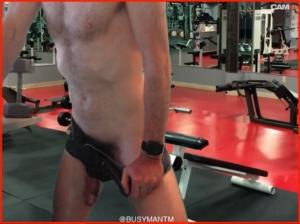 Image busymantm  [06-05-2019] Video