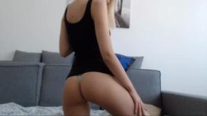 kriss0leoo 19-05-2019 Topless Chaturbate