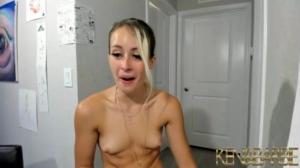 xkenandbarbiex 22-05-2019 Naked Chaturbate
