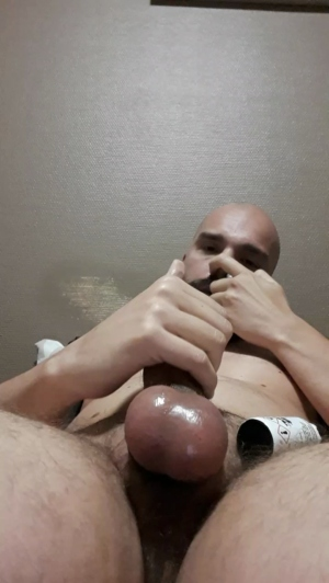 Image popperman_76  [27-05-2019] Topless