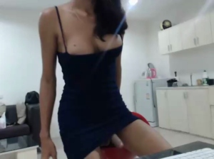 smilebyyim ts 31-05-2019 Chaturbate