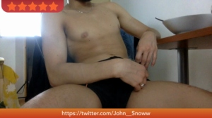 Image johnsnoww  [07-06-2019] Topless